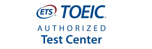 TOEIC - Authorized Test Center