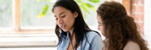 frischen Sie ihr Englisch in einer Einzelschulung effizient auf