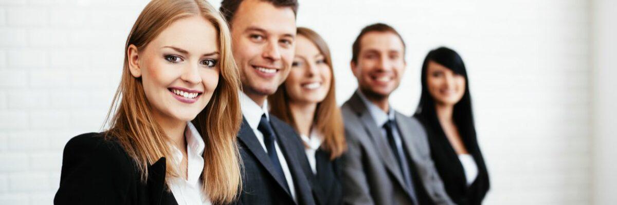 Zusammen ihre Bewerbung bzw. das Vorstellungsgespräch vorbereiten
