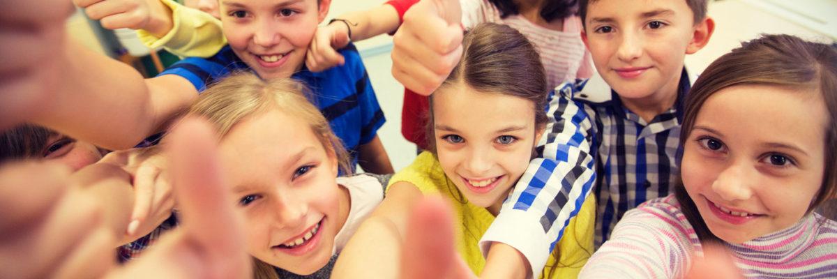 jede Menge Spaß und einen gesteigerten Lerneffekt, so lernen Kids