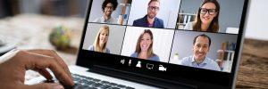 Gemeinsam das Berufsbegleitende Stufenprogrammm online nutzen