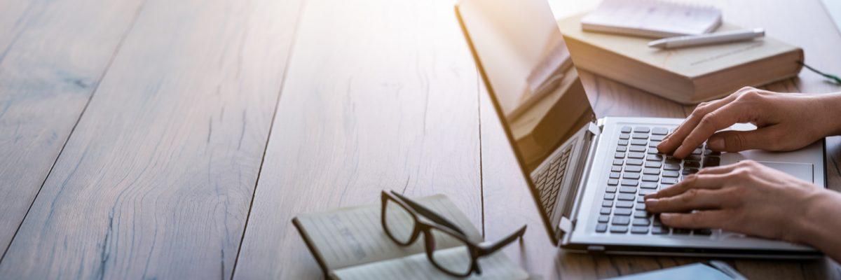Lernen im eigenen Tempo nur Online